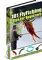 Thumbnail 101 FlyFishing Tips For Beginners (PLR)