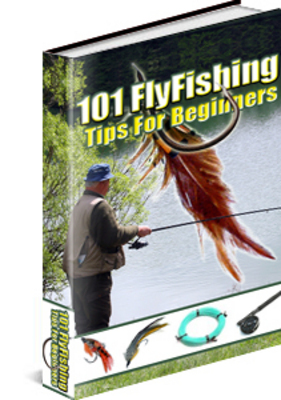 Product picture 101 FlyFishing Tips For Beginners (PLR)