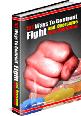 Product picture 101 Tips for Overcoming Addiction PLR