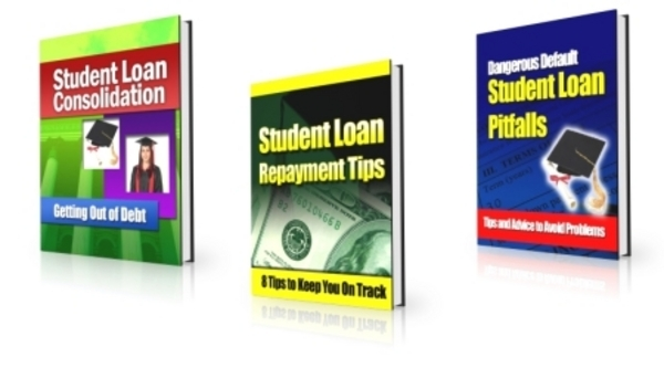 Product picture 3 Student Loan Reports Pack (PLR)