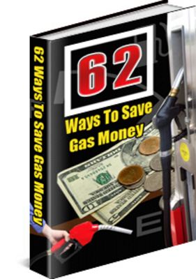 Product picture Tips To Save Gas Money
